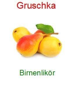 Gruschka 20 % Vol.
