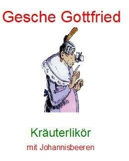 Gesche Gottfried 48 % Vol.
