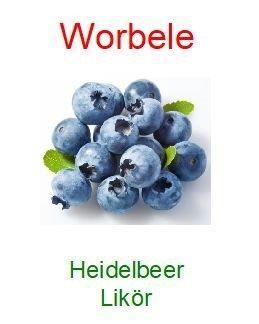 Worbele 20 % Vol.