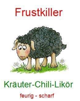 Frustkiller 40 % Vol.
