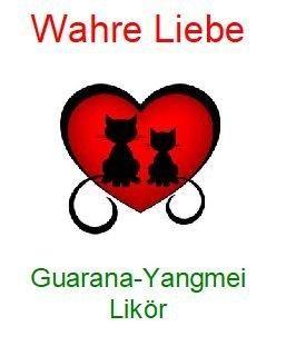 Wahre Liebe 17% Vol.