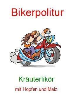 Bikerpolitur 42 % Vol.