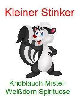 Kleiner Stinker 32 % Vol.