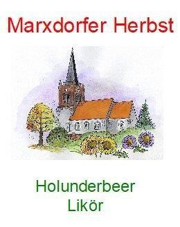 Marxdorfer Herbst 20 % Vol.