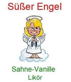 Süßer Engel 16 % Vol.
