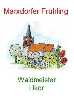 Marxdorfer Frühling 20 % Vol.