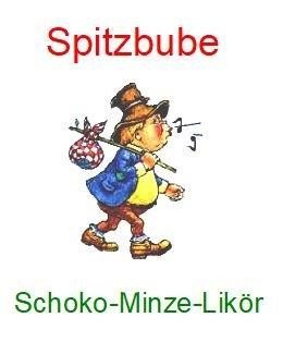 Spitzbube 28 % Vol.