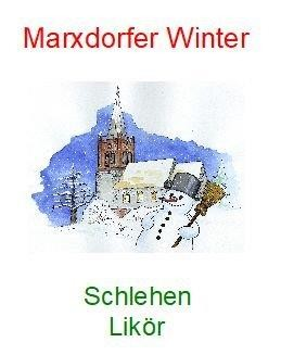 Marxdorfer Winter 20 % Vol.