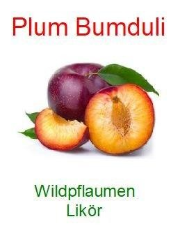 Plum Bumduli 20 % Vol.