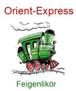 Orientexpress 38 % Vol.