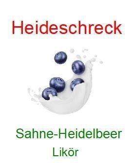 Heideschreck 16 % Vol.