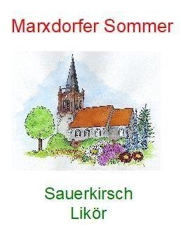 Marxdorfer Sommer 20 % Vol.