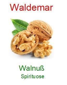 Waldemar 40 % Vol.