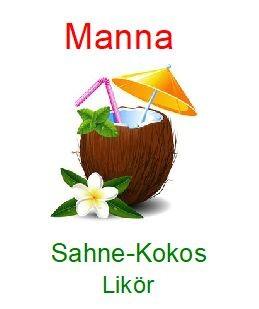 Manna 16 % Vol.