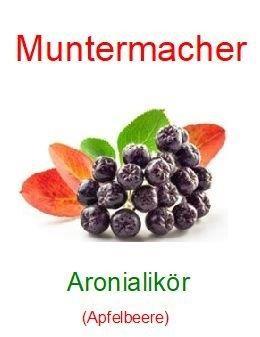 Muntermacher 32 % Vol.