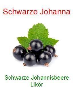 Schwarze Johanna 20 % Vol.