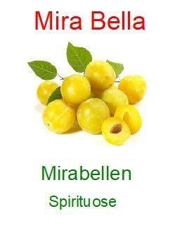 Mira Bella 40 % Vol.